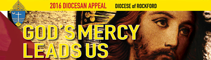 Diocesan Appeal 2016